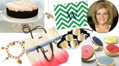 GMA Steals and Deals April 26, 2013 Mother's Day Gifts