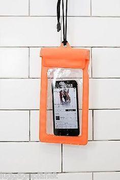 Waterproof Phone Sleeve – designist #designist #festival #waterproof #electricpicnic #EP16