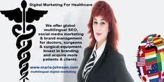 Healthcare SEO service