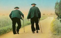 ....aan de wandel #Zeeland