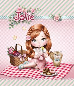 <3 Jolie <3