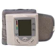Wrist Blood Pressure Monitor For Health CareFull Automatic, LCD Digital DisplayDescription:Item Type. Portable Air Pump, Monitor, Care Jobs, Face Mask For Blackheads, Healthcare Administration, Health Care Reform, Blood Pressure, St Kitts And Nevis, In A Heartbeat