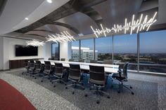ID Studios has developed a new office design for accounting firm Moss Adams located in La Jolla, California. ID Studios teamed with Moss Adams, the Office Interior Design, Office Interiors, Office Designs, La Jolla, Conference Room Design, Small Home Offices, Office Pictures, Design Furniture, Office Furniture