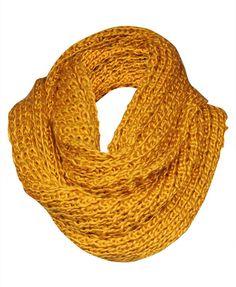 i love mustard & i love wrap scarves