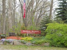 Markham Meadows Campground, CT