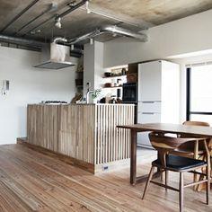 施工事例26 - 名古屋市天白区 マンションリノベーション|名古屋のリノベーション専門サイト by EIGHT DESIGN