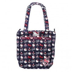 Jujube for Hello Kitty Limited Edition - Out To Sea - Be Light