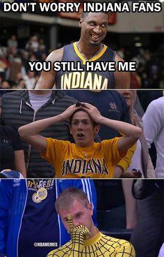 Tough luck, Indiana Fans! #Pacers #RoysComebackYear #JustWait - http://nbafunnymeme.com/nba-memes/tough-luck-indiana-fans-pacers-royscomebackyear-justwait