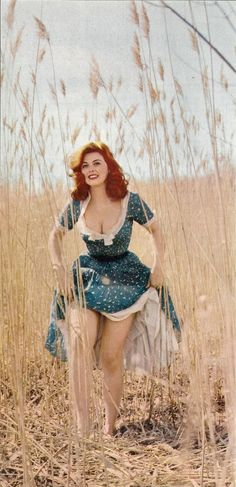 """Tina Louise - The Original """"Ginger"""" - She is stunning"""
