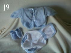 Romper set to fit 0-3 months
