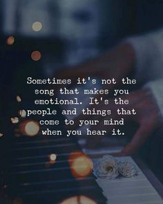 Emotionale Zitate - Music - The Effective Pictures We Offer You About positive quotes abo Music Quotes Deep, Quotes Deep Feelings, Hurt Quotes, Mood Quotes, Lyric Quotes, Positive Quotes, Motivational Quotes, Inspirational Quotes, Quotes About Music