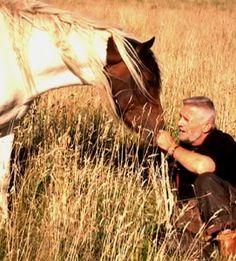 Wild Stallion connect with Klaus Ferdinand Hempfling