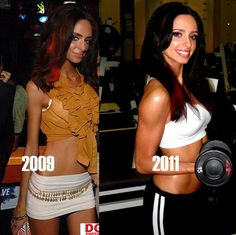 Why Fit Buzz girls lift weights > http://www.fitzspiration.com/stay-fit-buzz-butt-building-guide