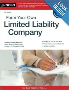 The benefits of setting yourself up as an LLC are many, and it provides legal protection for your assets. This is of major importance to Sole Proprietors who stand to lose everything if they get sued.