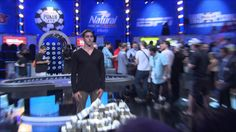 How would you react if you just won $15 million? I think most of us would be bouncing off the walls. Not Daniel Coleman. Watch the video to see what he does.