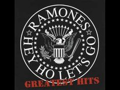 Listen to music from Ramones like Blitzkrieg Bop - 2016 Remaster, I Wanna Be Sedated & more. Find the latest tracks, albums, and images from Ramones. Punk Rock, Rock Music, My Music, Dream Music, Music Lyrics, Beat On The Brat, Rock N Roll, Ramones Logo, Frases