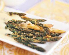 ... asparagus on Pinterest | Asparagus, Grilled asparagus and Vegetable