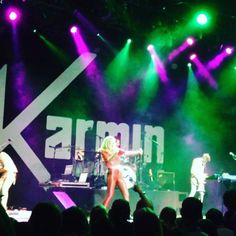 Karmin - Official - The Fillmore - San Francisco, CA on 2/16/2014 - 52 photos, pictures and videos on CrowdAlbum