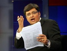Arnab goswami latest jokes http://goo.gl/2xMQ8Z   After creating this complex world, GOD was worried, who will decide what is RIGHT and what is WRONG ?   So he created #ARNABGOSWAMI.  http://www.thehansindia.com/posts/index/2014-10-06/Arnab-goswami-latest-jokes-110388