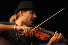 David Garrett. Interview: http://www.violinist.com/blog/laurie/20126/13676/