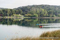 Miradores, rutas y cosas que hacer en las Lagunas de Ruidera