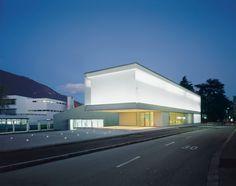 058 MaxMuseo   Max Huber Foundation   Chiasso   Switzerland   2005   Durisch + Nolli Architects