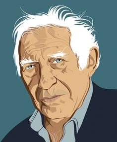 Norman Mailer / Chicago Tribune