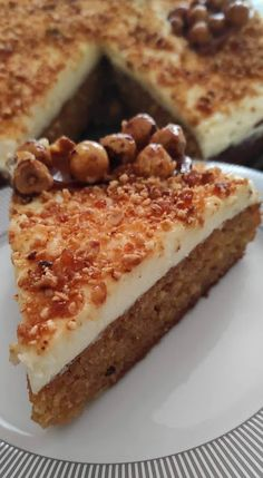 Recipe For Success, Pleasing Everyone, Greek Recipes, Cake Recipes, French Toast, Cheesecake, Easy Meals, Pie, Sweets