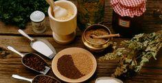 Mix di spezie preparate in casa per usare meno sale e avere più gusto