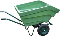 Kings Barrow Heavy duty professional and almost unbreakable quality wheelbarrow…