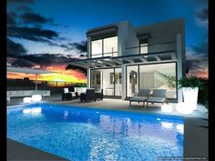 New 3 Bedroom Villa Guardamar €238,000 www.fiestaproperties.com