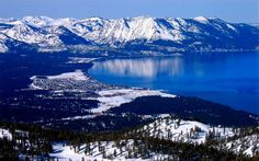 Lake Tahoe,Nevada, skiing holiday would loooove to go again!!