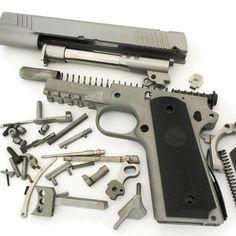 139 Best 1911 80% Build kit images in 2019 | Hand guns, Guns