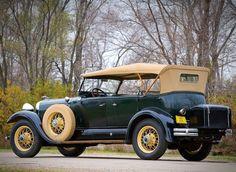 1930 Lincoln Sport Phaeton, Plus Over 980 Different Classic Cars http://www.pinterest.com/njestates/cars/