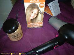 RosaXok: Kativa - Kit de alisamento brasileiro
