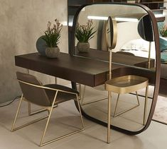 +70 wooden dressing table designs for modern bedroom furniture sets 2019