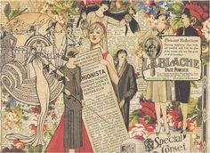 AMARNA IMAGENS: IMAGENS PARA DECOUPAGE, ARTESANATO E SCRAPBOOK