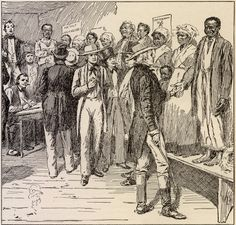Slave Woman Sold In Va | Rationalizations for Slavery