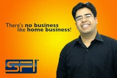 A GLOBAL HOME BUSINESS OPPORTUNITY: THIS IS MY PLAN IN SFI IN ORDER TO EARN BIG MONEY ...