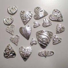 Teaching Metal Clay | Convergent Series