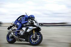 Yamaha : MotoBot Concept