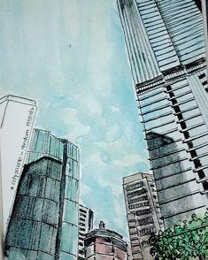 ..cityscape..