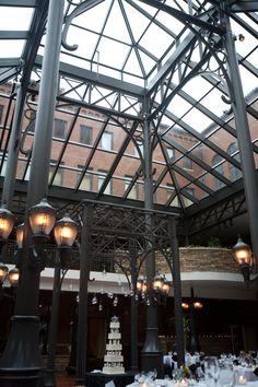The Atrium at St. John's in Plymouth MI