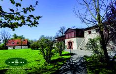Oranżeria, Dwór w Tomaszowicach #dwor #manor #Tomaszowice #hotel #travel #poland www.dwor.pl