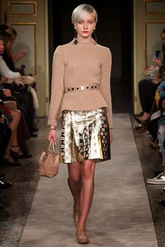 Serendipitylands: TOD´S - FASHION SHOWS MILAN FALL 2015