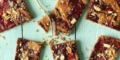 Baking Recipes, Dessert Recipes, Free Recipes, Quick Recipes, Dessert Bars, Yummy Recipes, Cookie Recipes, Coconut Brownies, Coconut Bars