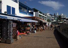 Playa Blanca, Lanzarote, Spain | Flickr - Photo Sharing!