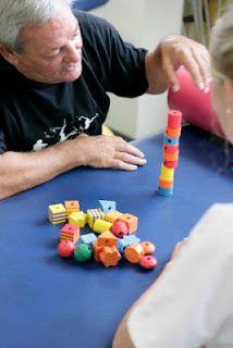 Vida e Terceira Idade : Exercícios para o Desempenho Percepto- Cognitivo e Motor
