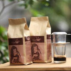 Tâm Cà Coffee. Cà phê sạch Hải Phòng