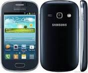 Samsung galaxy Fame (Blue Version)